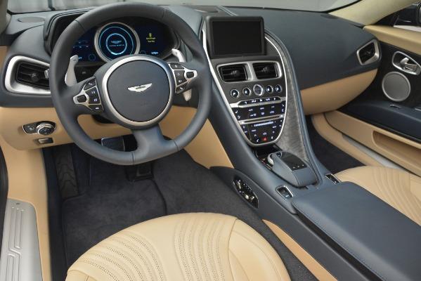 New 2019 Aston Martin DB11 Volante Volante for sale Sold at Pagani of Greenwich in Greenwich CT 06830 25