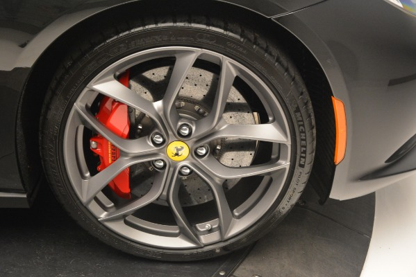 Used 2018 Ferrari GTC4LussoT V8 for sale Sold at Pagani of Greenwich in Greenwich CT 06830 13