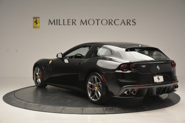 Used 2018 Ferrari GTC4LussoT V8 for sale Sold at Pagani of Greenwich in Greenwich CT 06830 5