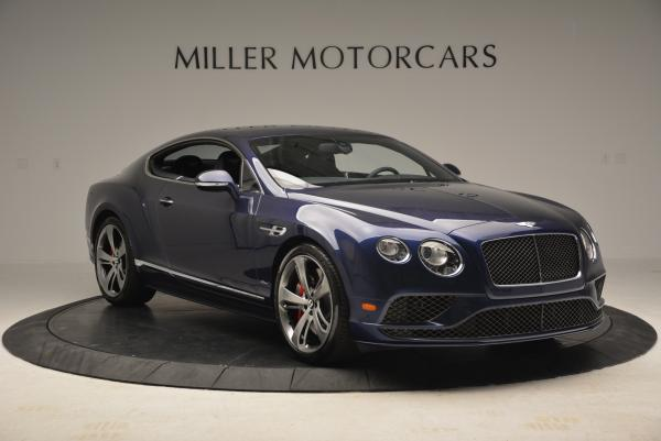 Used 2016 Bentley Continental GT Speed GT Speed for sale Sold at Pagani of Greenwich in Greenwich CT 06830 11