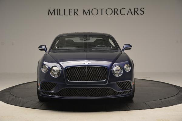 Used 2016 Bentley Continental GT Speed GT Speed for sale Sold at Pagani of Greenwich in Greenwich CT 06830 12