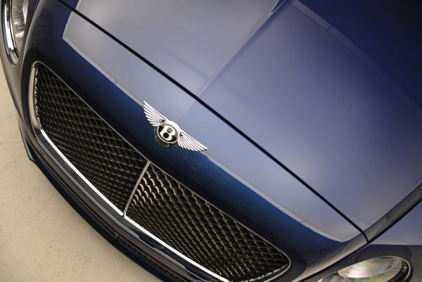 Used 2016 Bentley Continental GT Speed GT Speed for sale Sold at Pagani of Greenwich in Greenwich CT 06830 13