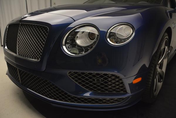 Used 2016 Bentley Continental GT Speed GT Speed for sale Sold at Pagani of Greenwich in Greenwich CT 06830 14