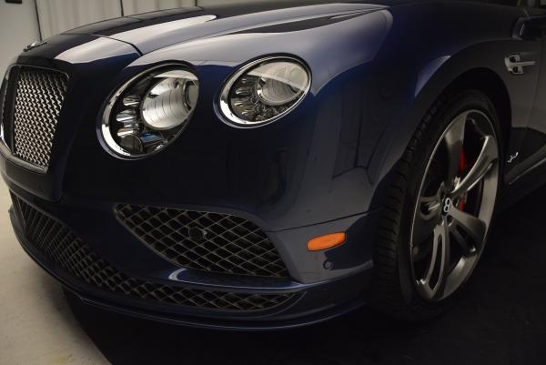 Used 2016 Bentley Continental GT Speed GT Speed for sale Sold at Pagani of Greenwich in Greenwich CT 06830 15