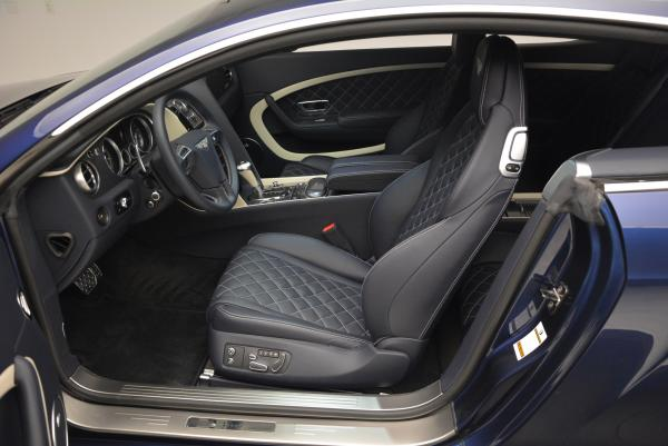 Used 2016 Bentley Continental GT Speed GT Speed for sale Sold at Pagani of Greenwich in Greenwich CT 06830 22