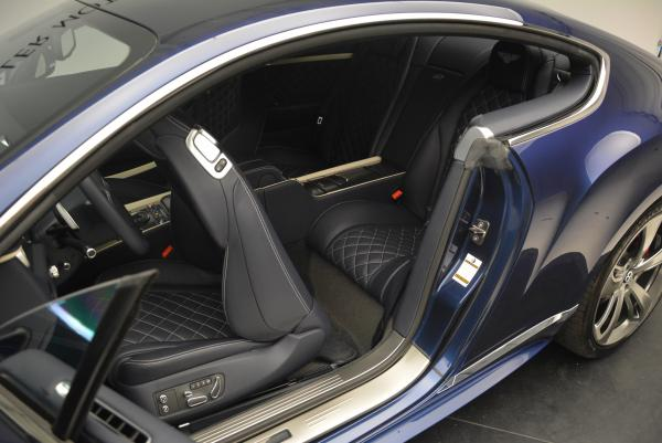 Used 2016 Bentley Continental GT Speed GT Speed for sale Sold at Pagani of Greenwich in Greenwich CT 06830 25