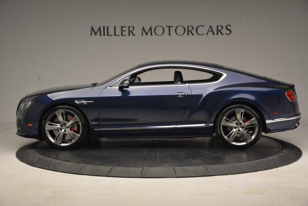Used 2016 Bentley Continental GT Speed GT Speed for sale Sold at Pagani of Greenwich in Greenwich CT 06830 3