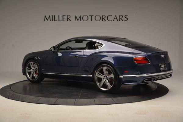 Used 2016 Bentley Continental GT Speed GT Speed for sale Sold at Pagani of Greenwich in Greenwich CT 06830 4