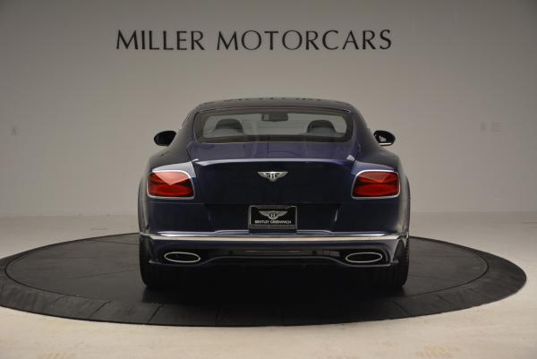 Used 2016 Bentley Continental GT Speed GT Speed for sale Sold at Pagani of Greenwich in Greenwich CT 06830 6