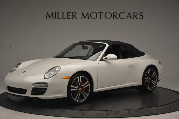 Used 2011 Porsche 911 Carrera 4S for sale Sold at Pagani of Greenwich in Greenwich CT 06830 13