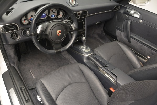 Used 2011 Porsche 911 Carrera 4S for sale Sold at Pagani of Greenwich in Greenwich CT 06830 17