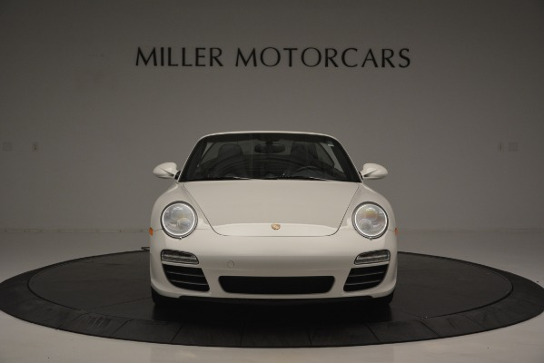 Used 2011 Porsche 911 Carrera 4S for sale Sold at Pagani of Greenwich in Greenwich CT 06830 7