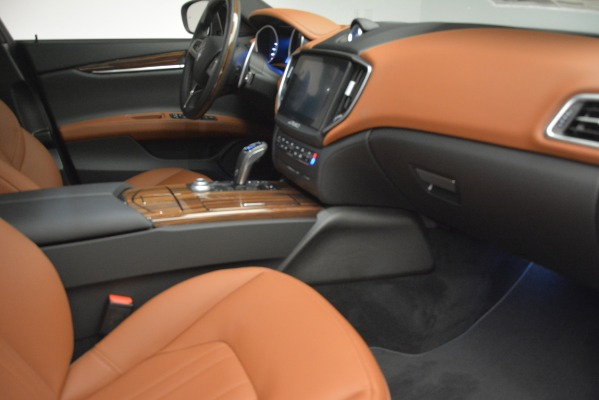 New 2019 Maserati Ghibli S Q4 for sale Sold at Pagani of Greenwich in Greenwich CT 06830 19