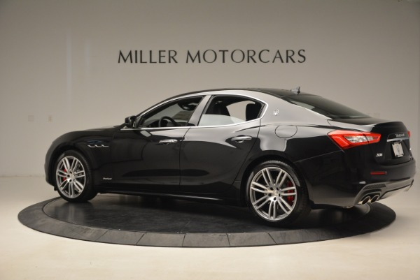 Used 2019 Maserati Ghibli S Q4 GranSport for sale $64,900 at Pagani of Greenwich in Greenwich CT 06830 4