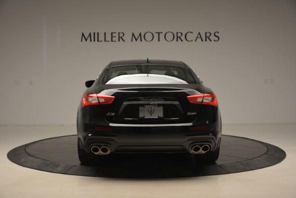 Used 2019 Maserati Ghibli S Q4 GranSport for sale $64,900 at Pagani of Greenwich in Greenwich CT 06830 6
