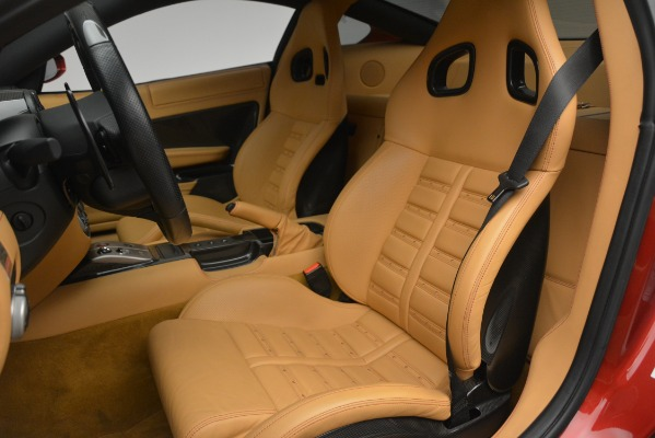 Used 2009 Ferrari 599 GTB Fiorano for sale Sold at Pagani of Greenwich in Greenwich CT 06830 15