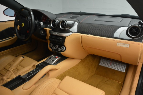 Used 2009 Ferrari 599 GTB Fiorano for sale Sold at Pagani of Greenwich in Greenwich CT 06830 17