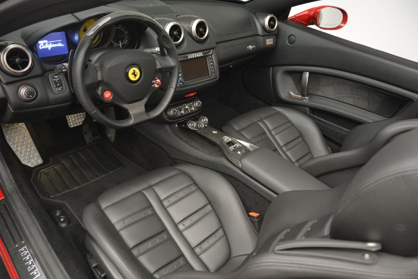 Used 2011 Ferrari California for sale Sold at Pagani of Greenwich in Greenwich CT 06830 18