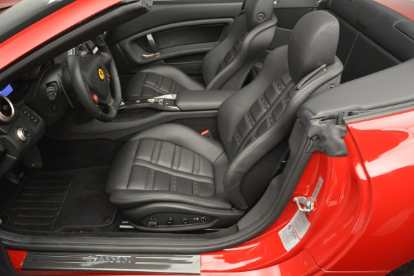 Used 2011 Ferrari California for sale Sold at Pagani of Greenwich in Greenwich CT 06830 19