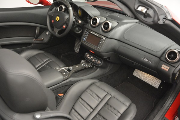 Used 2011 Ferrari California for sale Sold at Pagani of Greenwich in Greenwich CT 06830 26