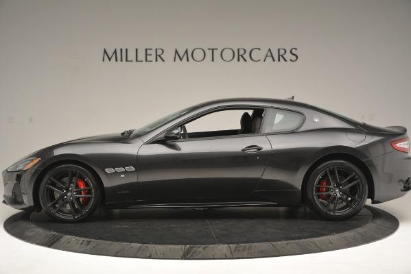 New 2018 Maserati GranTurismo Sport for sale Sold at Pagani of Greenwich in Greenwich CT 06830 2