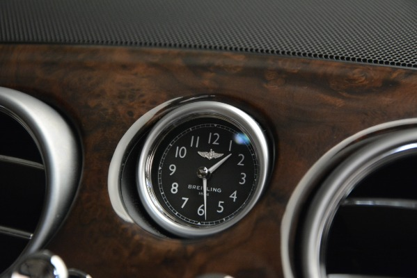 Used 2014 Bentley Flying Spur W12 for sale Sold at Pagani of Greenwich in Greenwich CT 06830 22