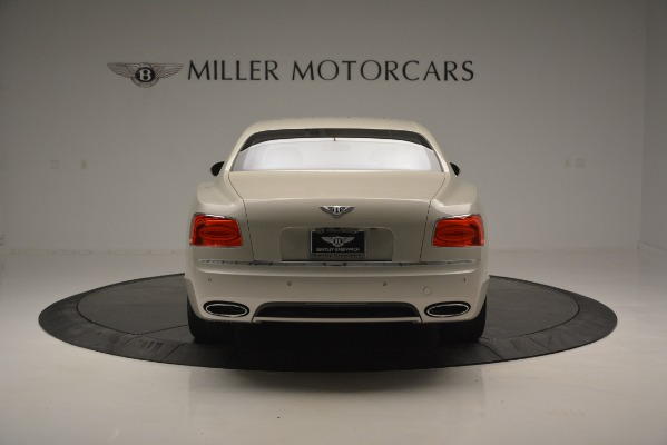 Used 2014 Bentley Flying Spur W12 for sale Sold at Pagani of Greenwich in Greenwich CT 06830 6