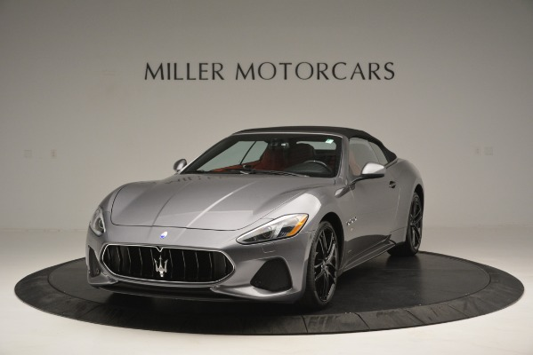 Used 2018 Maserati GranTurismo Sport for sale Sold at Pagani of Greenwich in Greenwich CT 06830 10