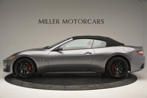 Used 2018 Maserati GranTurismo Sport for sale Sold at Pagani of Greenwich in Greenwich CT 06830 13
