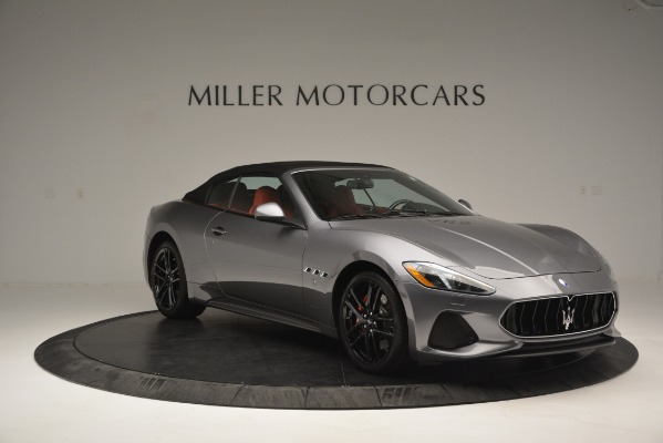 Used 2018 Maserati GranTurismo Sport for sale Sold at Pagani of Greenwich in Greenwich CT 06830 20