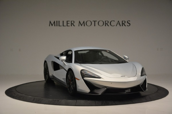 Used 2017 McLaren 570S for sale Call for price at Pagani of Greenwich in Greenwich CT 06830 11
