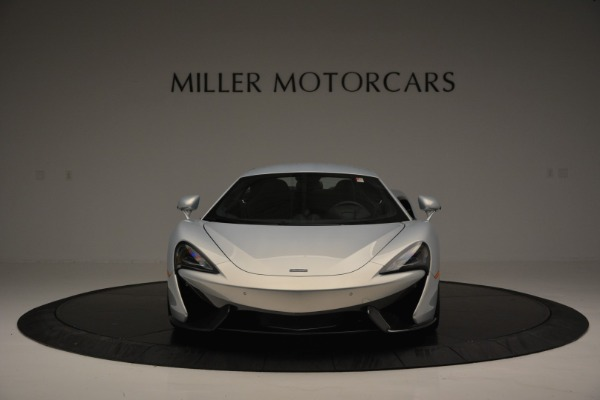 Used 2017 McLaren 570S for sale Call for price at Pagani of Greenwich in Greenwich CT 06830 12