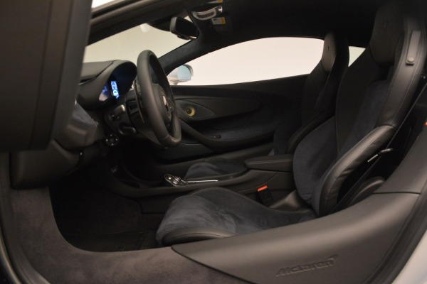 Used 2017 McLaren 570S for sale Call for price at Pagani of Greenwich in Greenwich CT 06830 16
