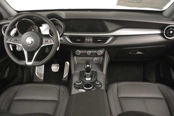 New 2019 Alfa Romeo Stelvio SPORT AWD for sale Sold at Pagani of Greenwich in Greenwich CT 06830 16