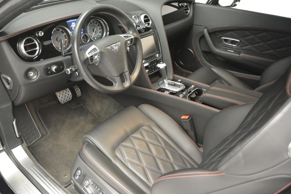 Used 2012 Bentley Continental GT W12 for sale Sold at Pagani of Greenwich in Greenwich CT 06830 18