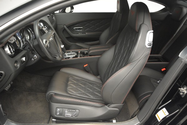 Used 2012 Bentley Continental GT W12 for sale Sold at Pagani of Greenwich in Greenwich CT 06830 19
