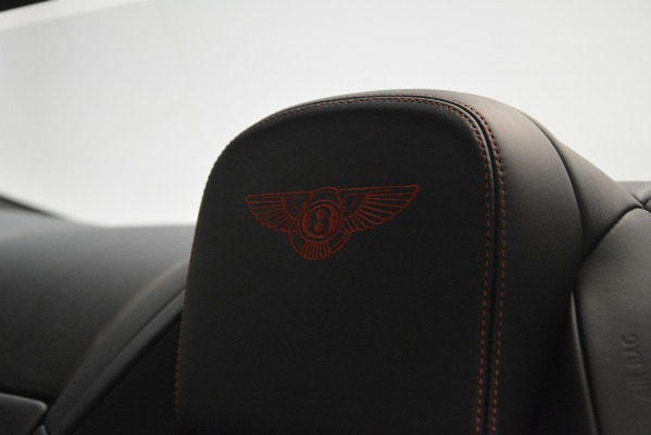 Used 2012 Bentley Continental GT W12 for sale Sold at Pagani of Greenwich in Greenwich CT 06830 21