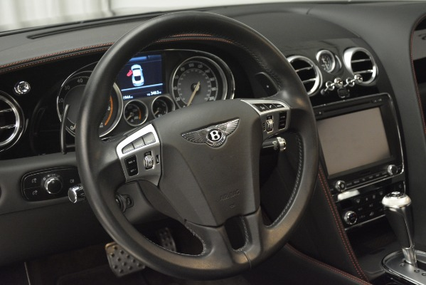 Used 2012 Bentley Continental GT W12 for sale Sold at Pagani of Greenwich in Greenwich CT 06830 22