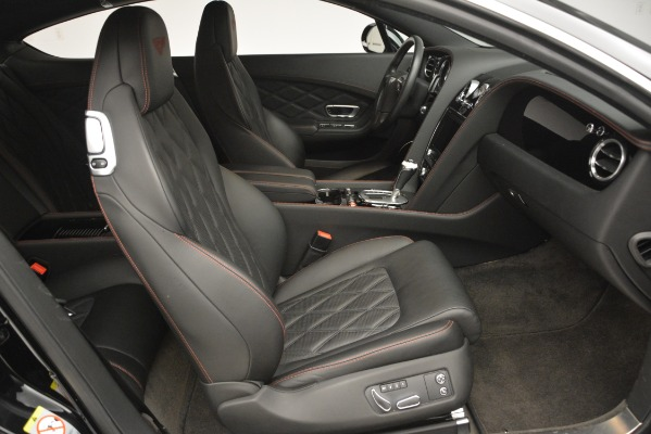 Used 2012 Bentley Continental GT W12 for sale Sold at Pagani of Greenwich in Greenwich CT 06830 27