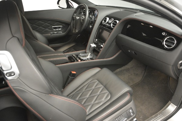 Used 2012 Bentley Continental GT W12 for sale Sold at Pagani of Greenwich in Greenwich CT 06830 28