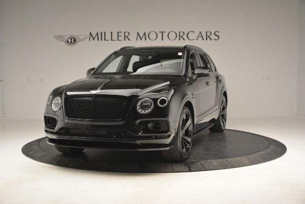 New 2019 Bentley Bentayga V8 for sale Sold at Pagani of Greenwich in Greenwich CT 06830 1