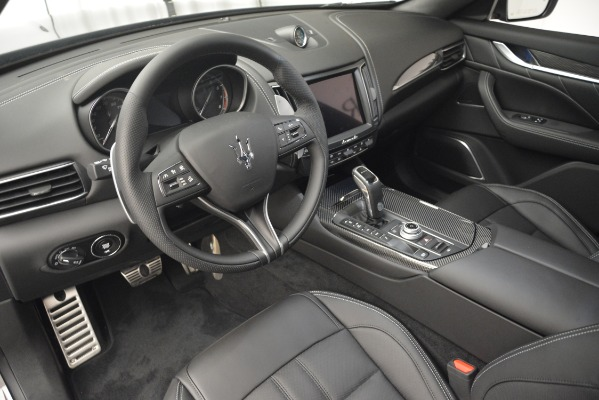 New 2019 Maserati Levante S Q4 GranSport for sale Sold at Pagani of Greenwich in Greenwich CT 06830 14