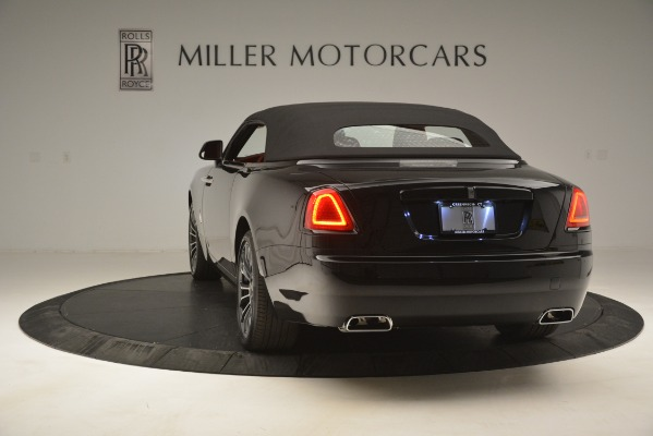 New 2019 Rolls-Royce Dawn for sale Sold at Pagani of Greenwich in Greenwich CT 06830 21