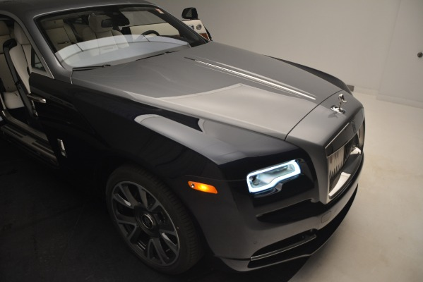 New 2019 Rolls-Royce Wraith for sale Sold at Pagani of Greenwich in Greenwich CT 06830 16