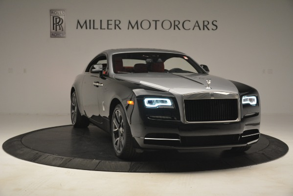 New 2019 Rolls-Royce Wraith for sale Sold at Pagani of Greenwich in Greenwich CT 06830 15