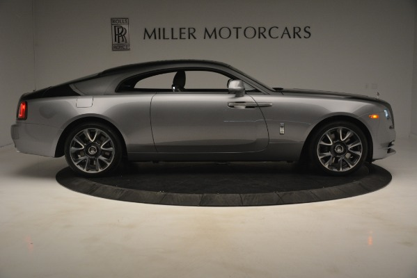 New 2019 Rolls-Royce Wraith for sale Sold at Pagani of Greenwich in Greenwich CT 06830 11
