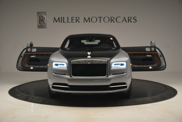 New 2019 Rolls-Royce Wraith for sale Sold at Pagani of Greenwich in Greenwich CT 06830 14