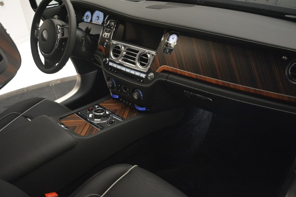 New 2019 Rolls-Royce Wraith for sale Sold at Pagani of Greenwich in Greenwich CT 06830 24