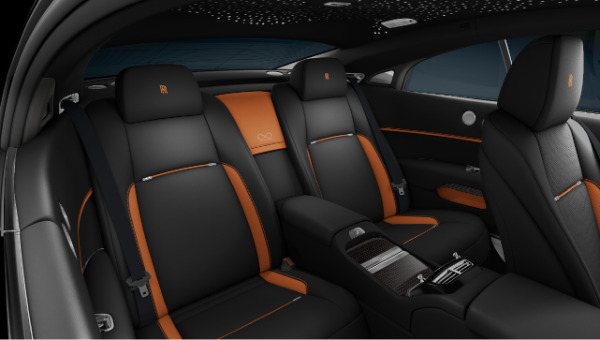 New 2019 Rolls-Royce Wraith Black Badge for sale Sold at Pagani of Greenwich in Greenwich CT 06830 7