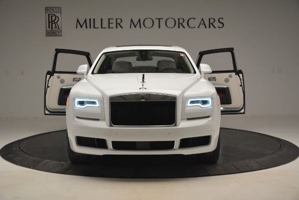 New 2019 Rolls-Royce Ghost for sale Sold at Pagani of Greenwich in Greenwich CT 06830 10
